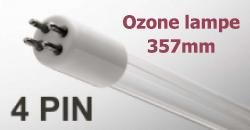 Ozone lampe
