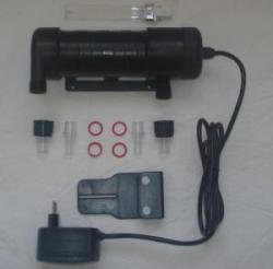 UV-C stérilisateur Eco 9 watts