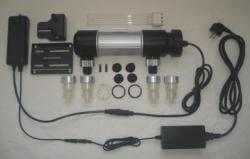UV-C stérilisateur 18 watts