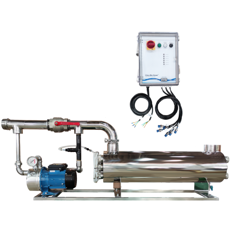 generatori di ozono produttori