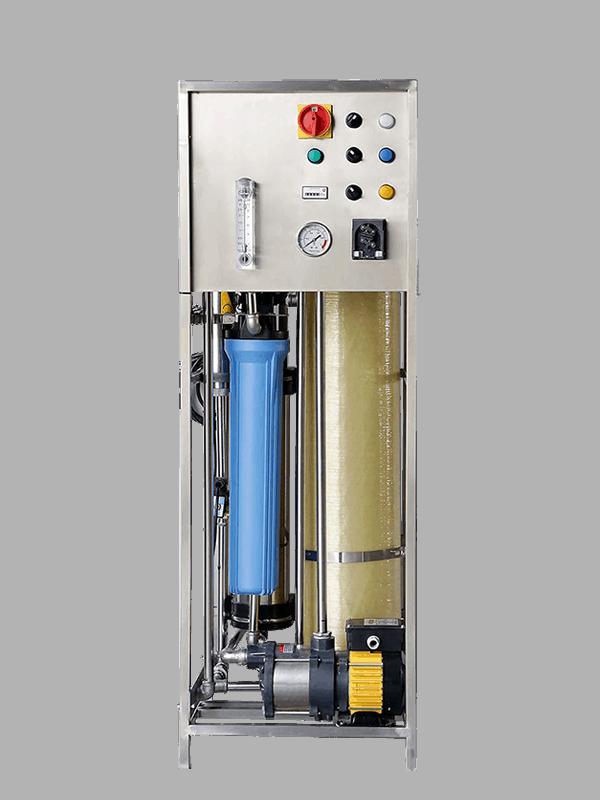 traitement de l eau ultrafiltration